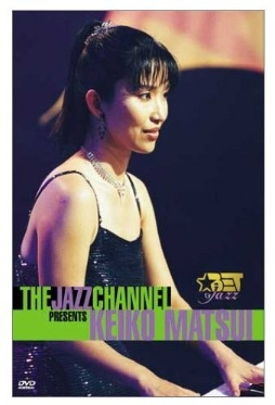 BET Jazz Channel Presents: Keiko Matsui