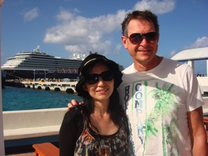 Smooth Jazz Cruise January 2010