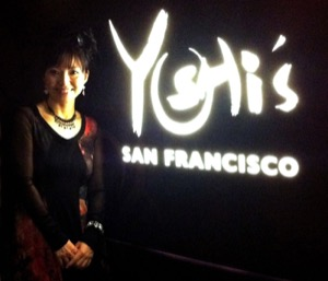 Yoshis SF August 2011