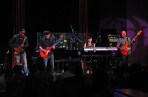 Yoshis SF Aug 2014