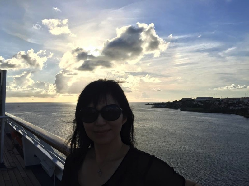 Capital Jazz Cruise October 2015 Day3