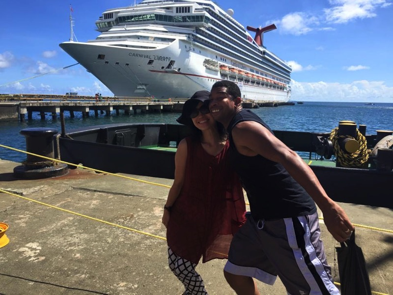 Capital Jazz Cruise October 2015 Day9